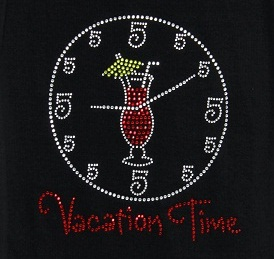 Vacation Time