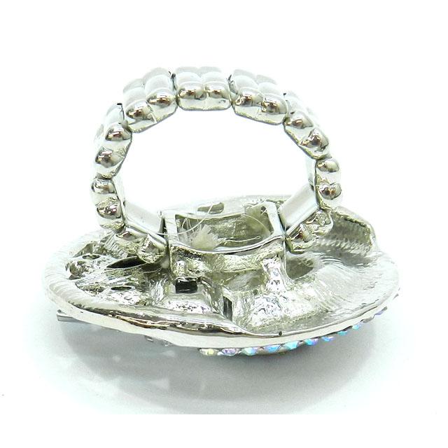 Rhinestone Stretch Ring