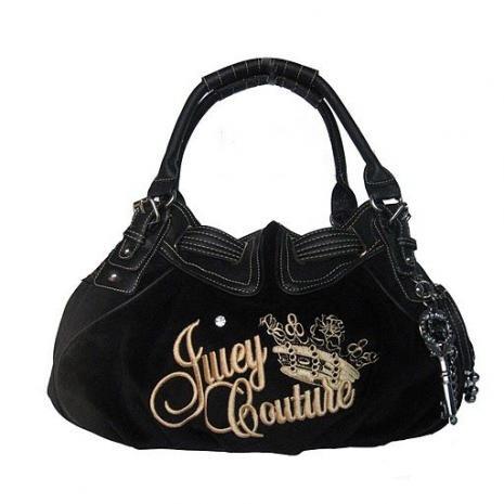 Juicy Inspired Handbags