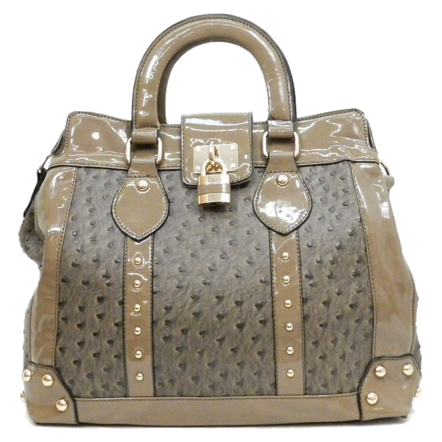 The Sherlock Handbag