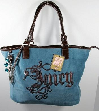 Juicy Inspired Handbag