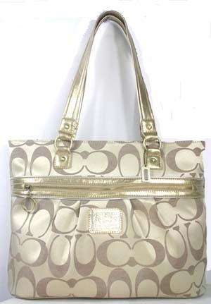 Coach Inspired Handbag