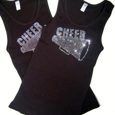 Cheer Bling