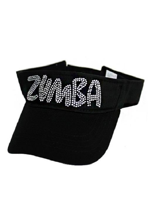 Zumba Visor