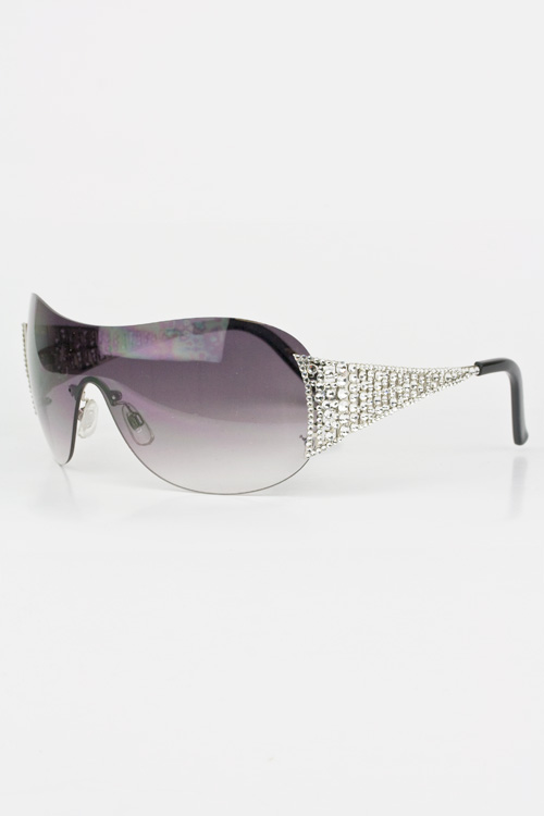 Austrian Crystal Sunglasses w/Box included
