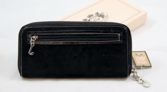 Juicy Inspired Wallet
