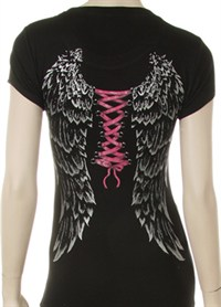 Angel Wings Shirt