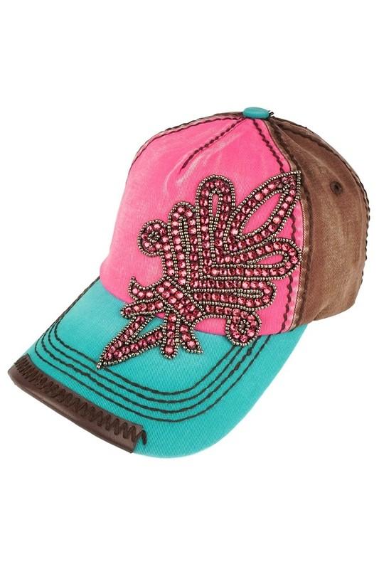 a59cce593e2f4 bling hats, bling caps, rhinestone caps, rhinestone hats