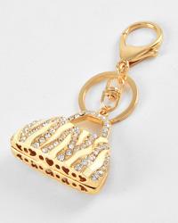 Handbag Key Chain