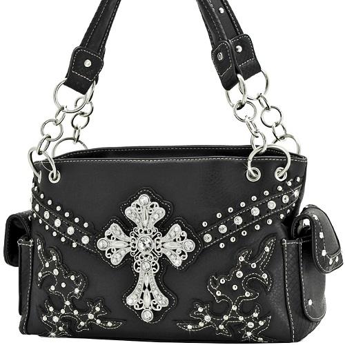 Western Style Handbags