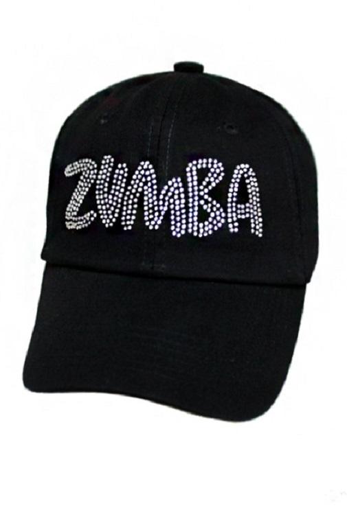 Zumba Hats