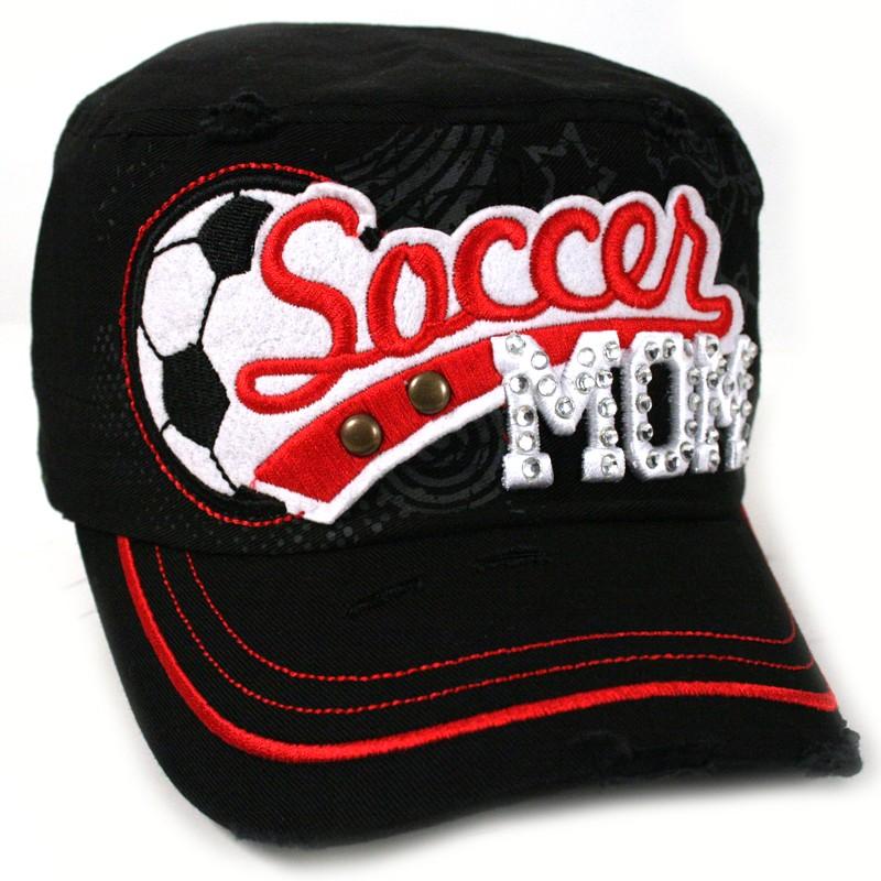 Soccer Mom Cadet